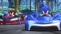 Team Sonic Racing - Bande-annonce E3 2018