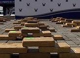 Policía Nacional incauto 193 kilos de droga en diversos operativos en Guayaquil