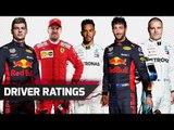 Canadian GP - Driver Ratings Part 2