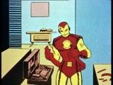 Iron Man (1966) - 04 - La Venganza Del Mandarín/El Rayo De La Muerte Del Mandarín/Nadie Se Escapa Del Mandarín