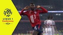Les meilleurs jeunes joueurs de Ligue 1 Conforama | saison 2017-18