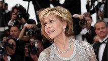 Jane Fonda Will Receive Honor At Lumiere Festival