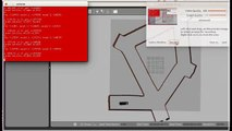 Gazebo Optical Flow Simulation for PX4 - video dailymotion
