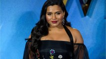Mindy Kaling Commencement Speech Provides Dating Advice To Men