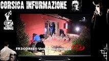 #Corse Procès des 8 patriotes corses - Résumé de FR3 Corse Jour 1