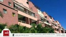 A louer - Appartement - Sainte-Clotilde (97490) - 2 pièces - 37m²