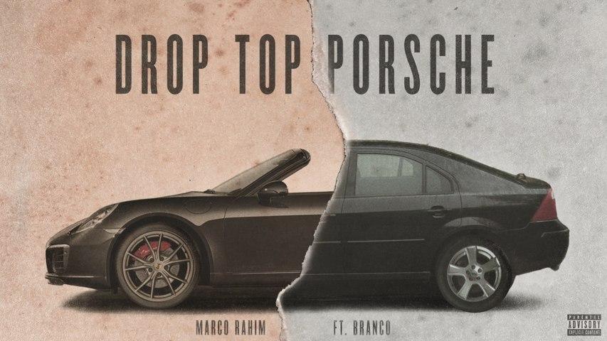 Marco Rahim - Drop Top Porsche