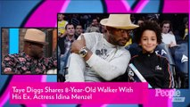 Taye Diggs Has a Lot of Feelings about Sending His Son to Summer Camp: Idina Menzel and I 'Will Be Suffering'