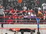 DDP vs Jeff Jarrett (WCW SuperBrawl 11)
