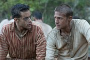 Papillon Bande-annonce VO (Aventure, Drame 2018) Charlie Hunnam, Rami Malek, Eve Hewson