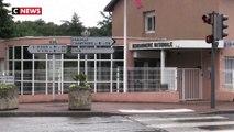 Deux fillettes retrouvées mortes dans une caserne de gendarmerie près de Lyon