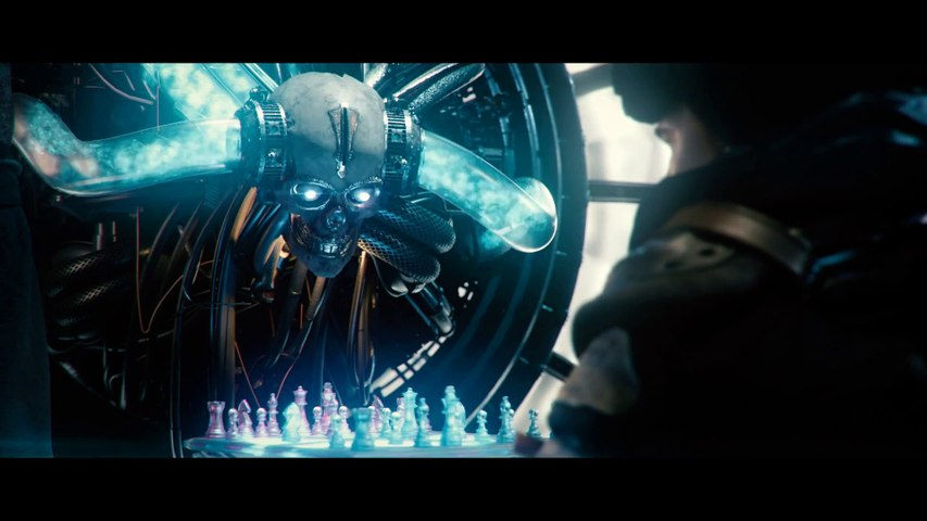 BEYOND GOOD AND EVIL 2 - E3 2018 Trailer
