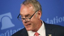 Who is Ryan Zinke? Narrated by Piper Perabo