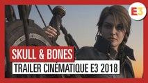 Skull & Bones - Trailer Cinématique E3 2018 (VOSTFR)