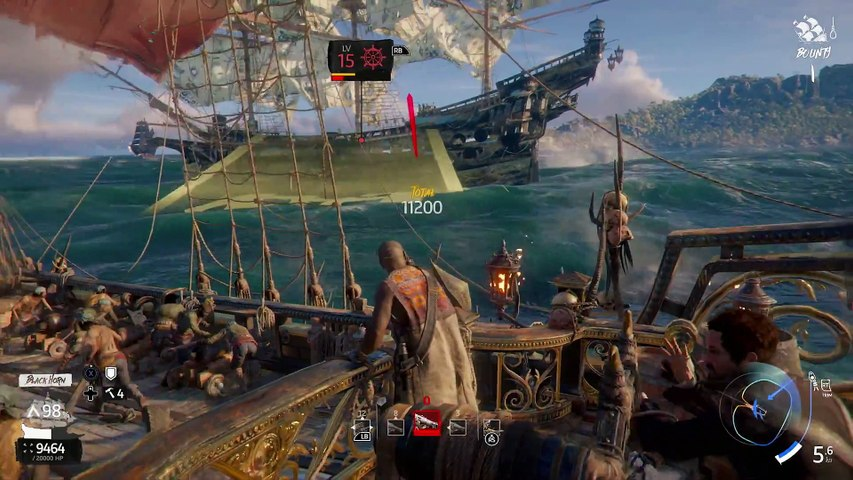 Skull and Bones - E3 2018 Gameplay Trailer