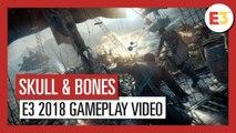 Official SKULL & BONES - E3 2018 Multiplayer Gameplay