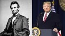 D'Souza Says His Next Movie Will Liken Donald Trump to Abraham Lincoln | THR News