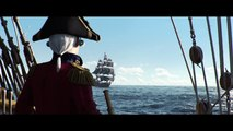 Skull and Bones: Become a Pirate in This Cinematic Trailer