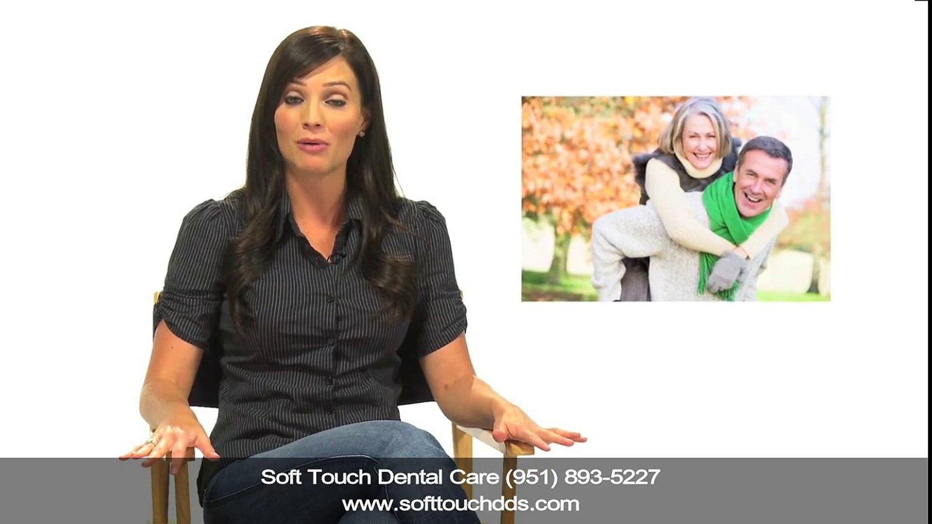 Cosmetic Dentist Corona CA