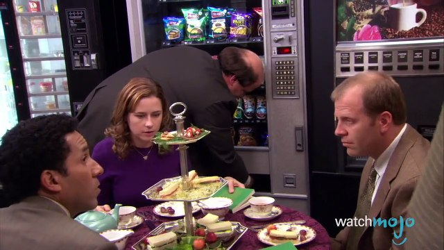 Top 10 Awesome Details in The Office You Never Noticed