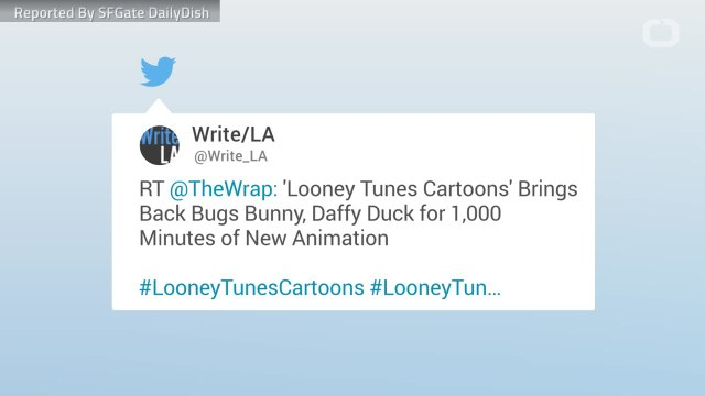 New 'Looney Tunes Cartoons' To Be Released in 2019