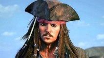 "KINGDOM HEARTS 3 ""Pirates des Caraïbes"" Bande Annonce"