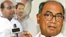 Digvijaya Singh ने Post की गलत Photo, BJP Leader ने किया Troll | वनइंडिया हिंदी