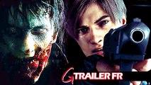 Resident Evil 2 : Bande Annonce E3