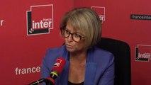 """Brigitte Bourguignon sur l'Aquarius : """"Je voudrais saluer le courage de l'Espagne, on ne peut pas regarder les bras ballants ce qu'il se passe"""""""
