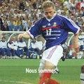 """Coupe du monde 98 : """"3-0 ! HISTORIQUE !"""", Saccomano exulte en finale face au Brésil"""