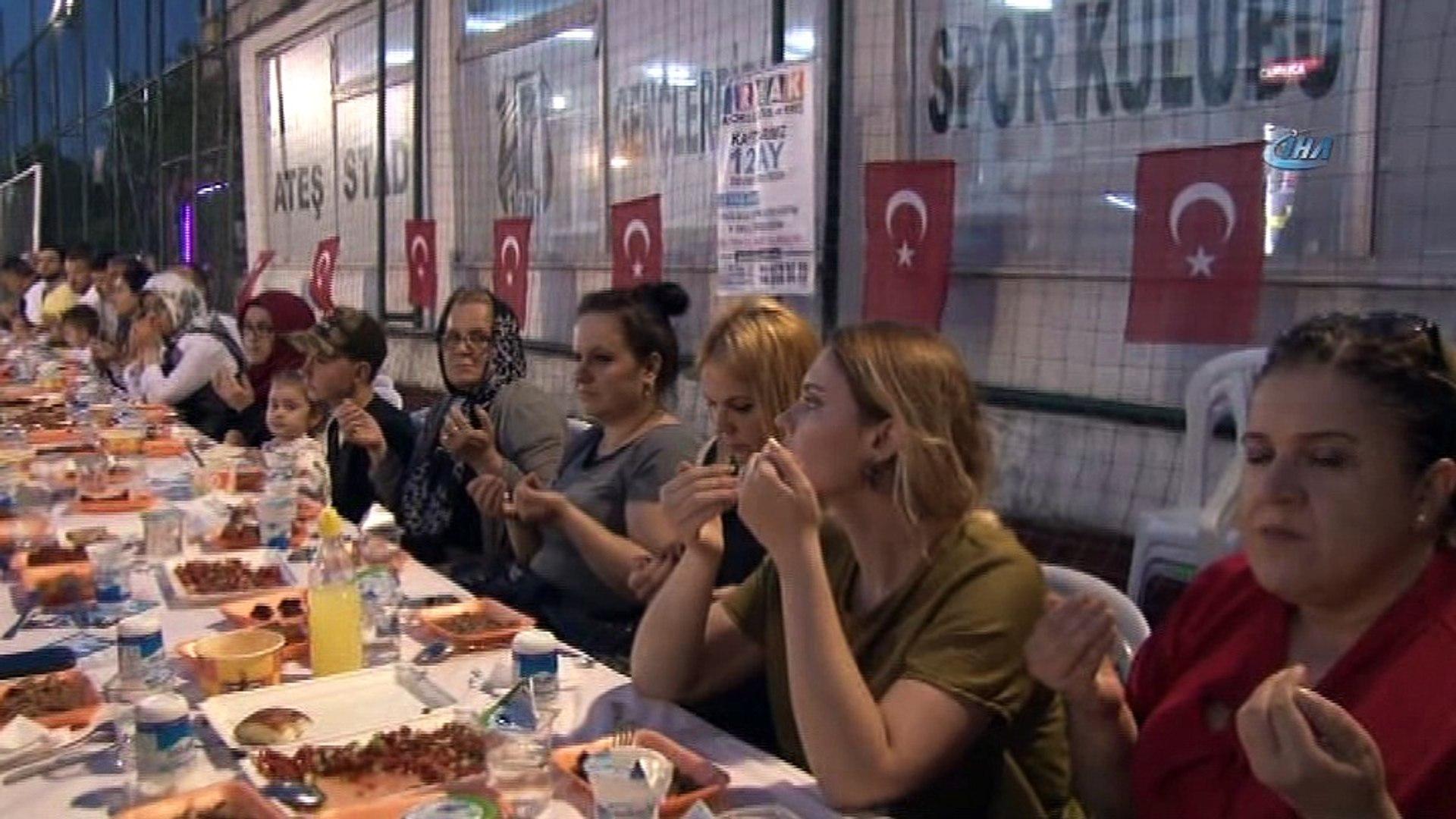 AK Parti Milletvekili Adayı Baykurt: 'Cumhurbaşkanlığı hükümet sisteminin ilk cumhurbaşkanı Rec