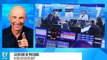 """Didier Deschamps : """"nous sommes tous très touchés par la disparition d'Yvette Corner, l'inventeuse du corner !"""""""