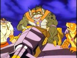 Thundercats S01E50   Lion O s Anointment Fourth Day  The Trial of Mind Power