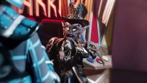 Power Rangers Super Ninja Steel Episode 1