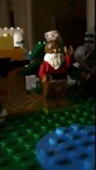 Lego Star Wars Mannequin Challenge