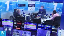 """Laurent Joffrin, directeur de la rédaction de Libération : """"On a un actionnaire qui nous soutient"""""""
