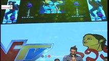 Jr NTR Heart Touching Speech @Naa Nuvve Pre Release Event|| Jr Ntr ||Kalyan Ram | #NaaNuvve