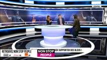 Bertrand Cantat : Francis Lalanne dézingue le chanteur (exclu vidéo)