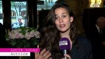 Petits déjeuners du coeur : Lucie Lucas et Ines de la Fressange s'engagent (exclu vidéo)