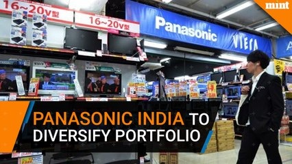 Panasonic India to diversify portfolio of services