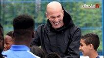 Equipe de France : quand Zidane adoube Mbappé
