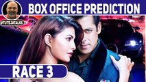 Box Office Prediction Race 3 | Salman Khan | Remo D'Souza | #TutejaTalks