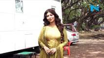 Ayesha Takia's yellow Anarkali is a perfect wear for 'Eid'