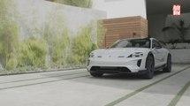VÍDEO: Porsche Cross Turismo, ¿sabes qué es? Te lo contamos