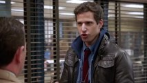 Brooklyn Nine-Nine S05E20 Show Me Going - video dailymotion