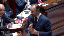 """Grève de la SNCF durant le bac ? Philippe appelle les syndicats à """"mesurer leur responsabilité"""""""