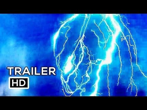 THE PREDATOR Official First Look Motion Poster (2018) Yvonne Strahovski, Olivia Munn Horror Movie HD
