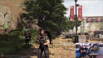 The Division 2 - Gameplay E3