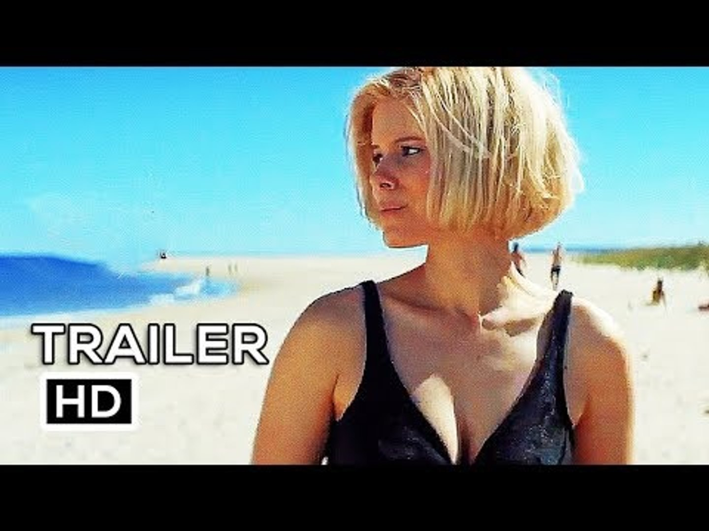 CHAPPAQUIDDICK Official Trailer (2018) Jason Clarke, Ed Helms Drama Movie HD