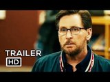 THE PUBLIC Official Trailer (2018) Emilio Estevez, Alec Baldwin Drama Movie HD